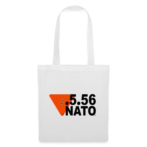 .5.56 NATO NOIR - Sac en tissu