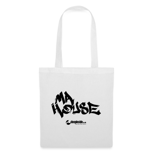 My House * by DEEPINSIDE - Tote Bag