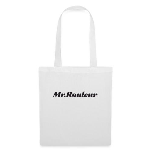 MrRouleur Logotype - Tote Bag