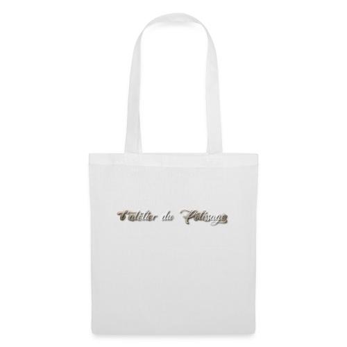 atelierlogo3 1 - Tote Bag