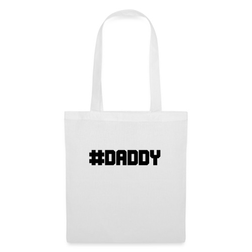 Akeem Griffiths #DADDY - Tote Bag