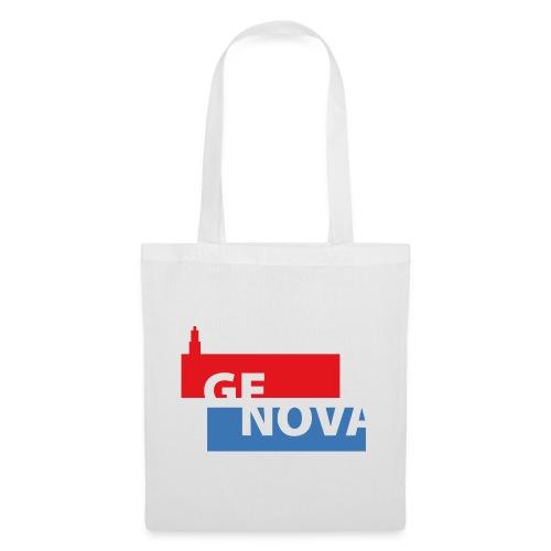 GE NOVA - Borsa di stoffa
