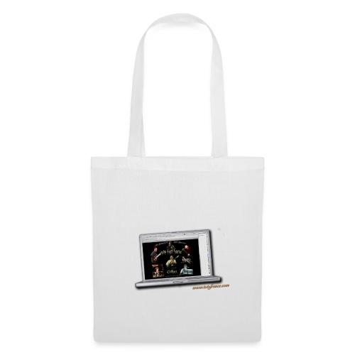 Ordi Toto Fan France - Tote Bag