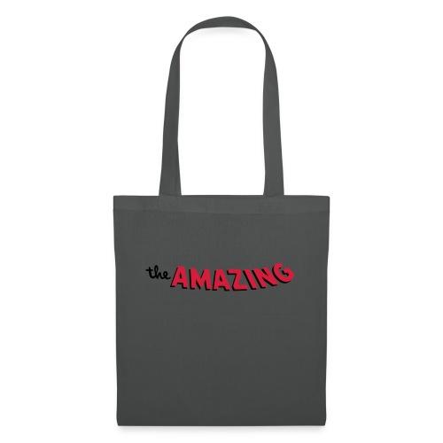 Amazing - Tas van stof