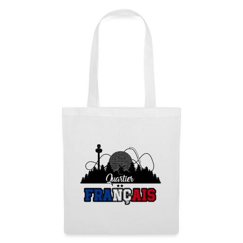 Quartier FRANÇAIS - Tote Bag