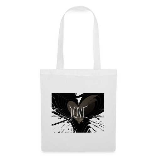 explosion d amour - Tote Bag