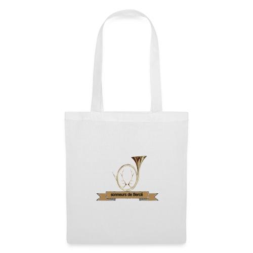 sonneurs de Bercé - Tote Bag