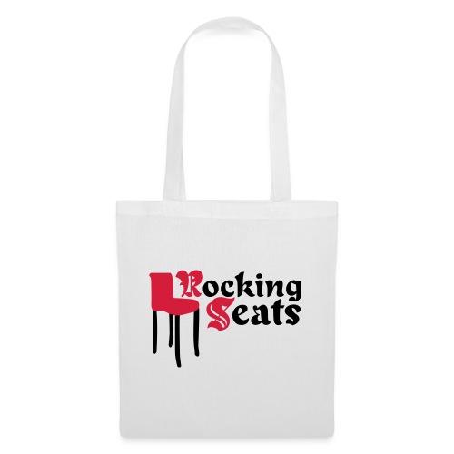 Rocking Seats - Stoffbeutel
