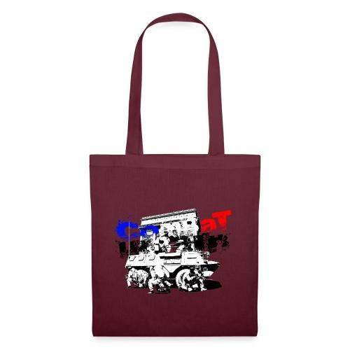 COMBAT URBAIN BBR - Tote Bag
