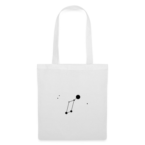 Lyra Constellation - Tote Bag