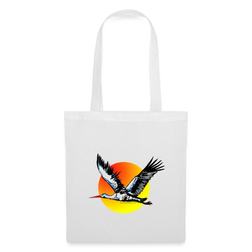 flyingstorchcolo1Tshirt3 - Stoffbeutel