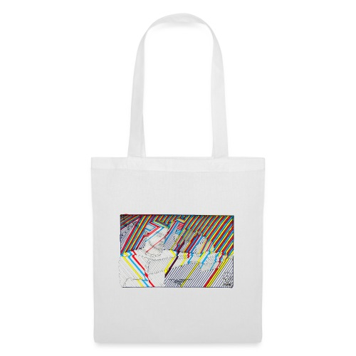 TWIST - Tote Bag