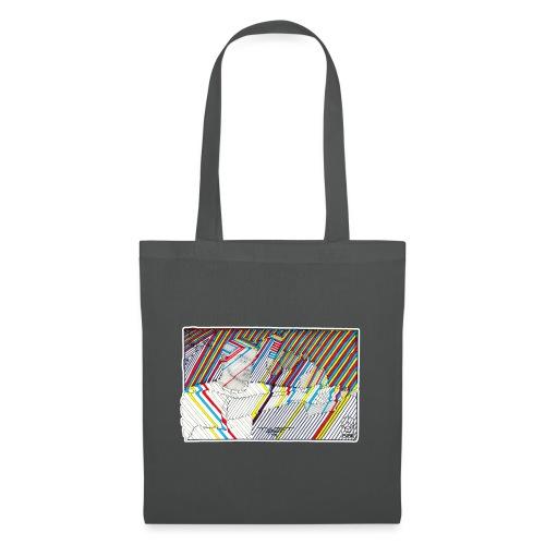 TWIST - Tote Bag