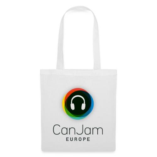 CJE-bk - Tote Bag
