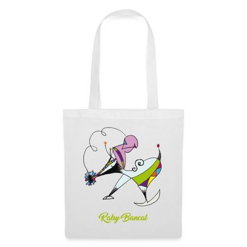 Raby Bancal - Tote Bag