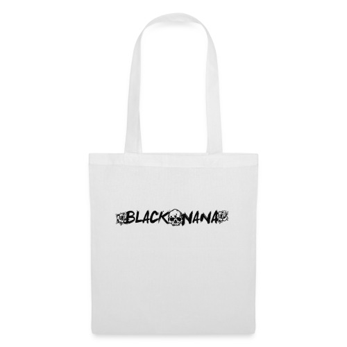 Sudadera chica BlackNana - Bolsa de tela