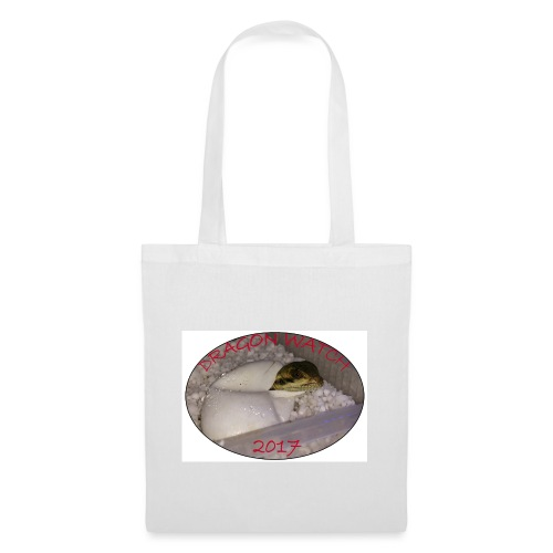 dRAGONwATCH - Tote Bag
