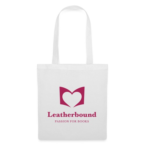 Leatherbound Logo - Mulepose