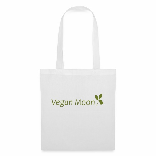 Vegan Moon - Sac en tissu