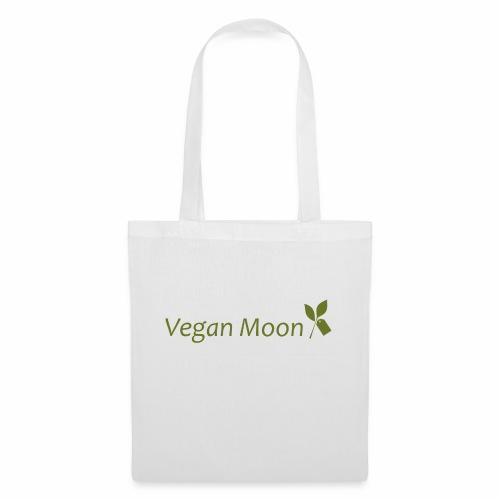 Vegan Moon - Tote Bag