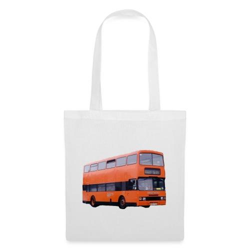 Strathclyde Bus - Tote Bag