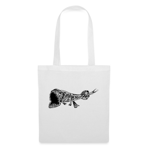 A fish called Grossmaul - Tote Bag