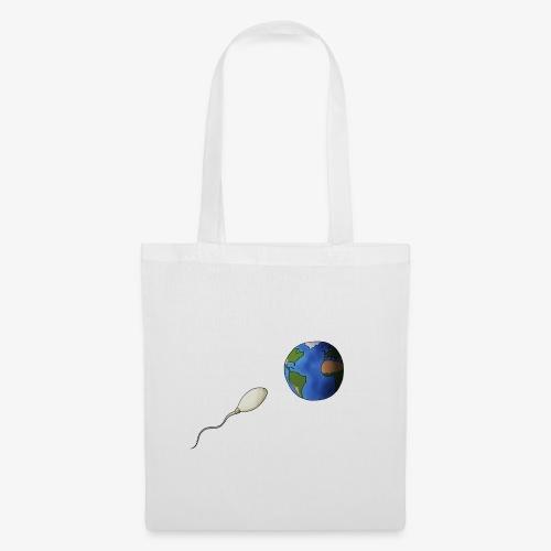 La Terre - Tote Bag