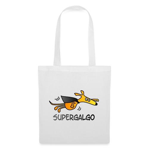 Supergalgo - Stoffbeutel