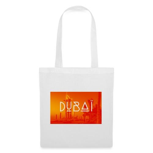 Dubaï - Tote Bag