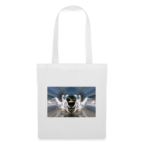 Swan Dream - Tote Bag