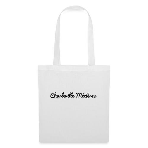 Charleville-Mézières - Marne 51 - Tote Bag
