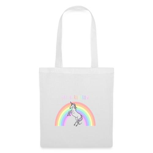 Eat a rainbow - Tote Bag