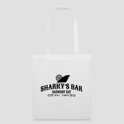 Sharky's Bar in Harmony Bay - Stoffbeutel