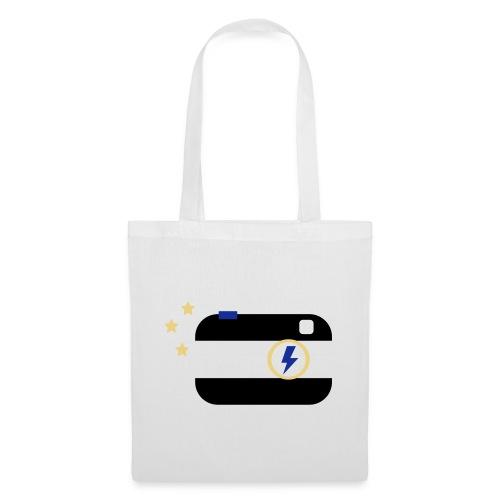 flash - Tote Bag