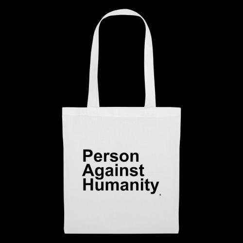 PERSON - Tote Bag