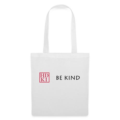 HDKI Be Kind - Tote Bag