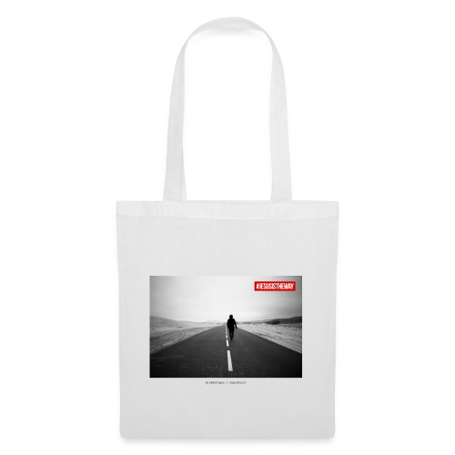 The way michel nguie - Tote Bag