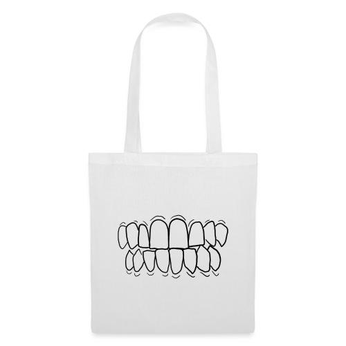TEETH! - Tote Bag