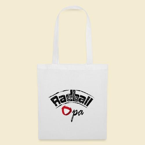 Radball | Opa - Stoffbeutel