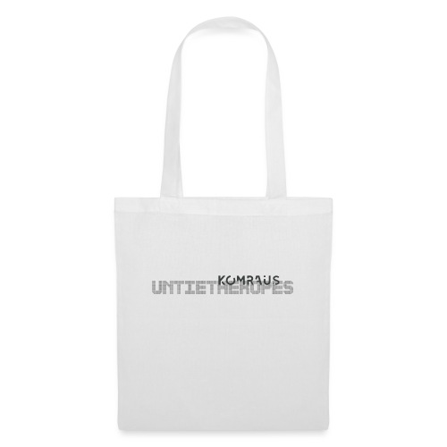 Untie the ropes - Tote Bag