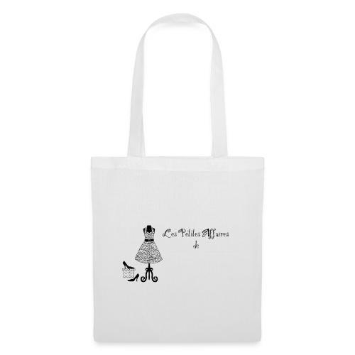 les petites affaires de ... à personnaliser - Tote Bag