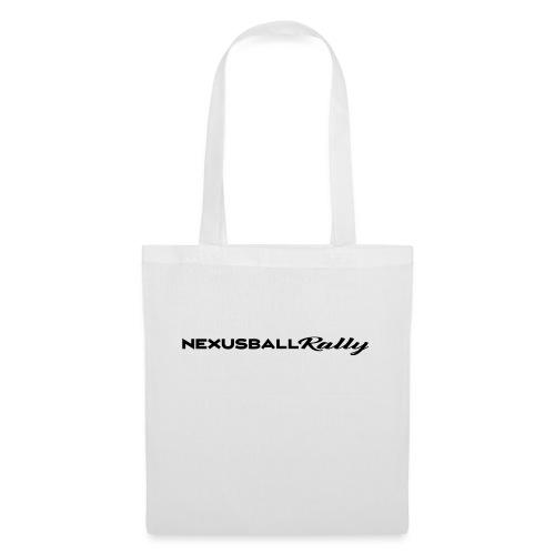 NexusBall Rally 2020 v2 - Tygväska