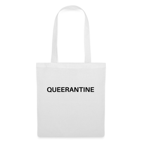 I'M IN QUEERANTINE - Stoffbeutel