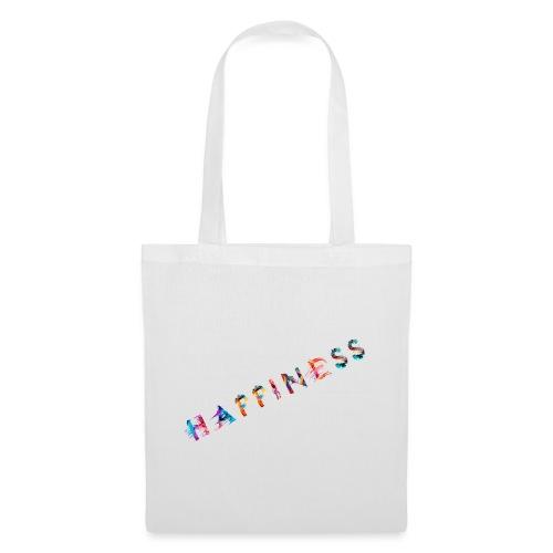 Bonheur, Happiness 2 - Tote Bag