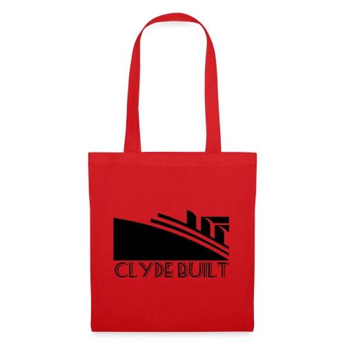 Clyde Built - Tote Bag