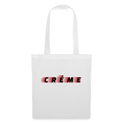 Créme - Tote Bag