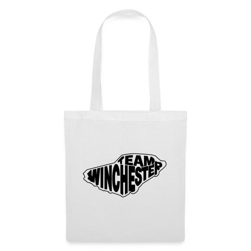 Team Winchester (vector) Hoodies & Sweatshirts - Tote Bag