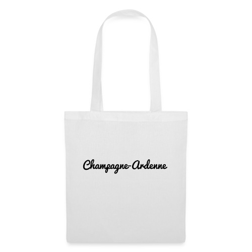 Champagne-Ardenne - Marne 51 - Tote Bag