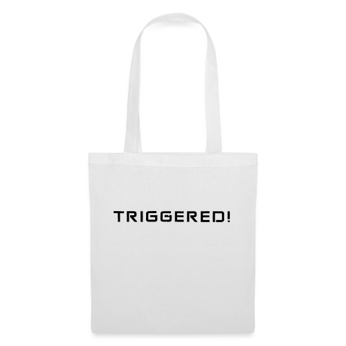 Black Negant logo + TRIGGERED! - Mulepose