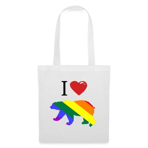 rainbowbear400 - Tote Bag